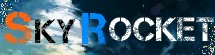 SkyRocket logo